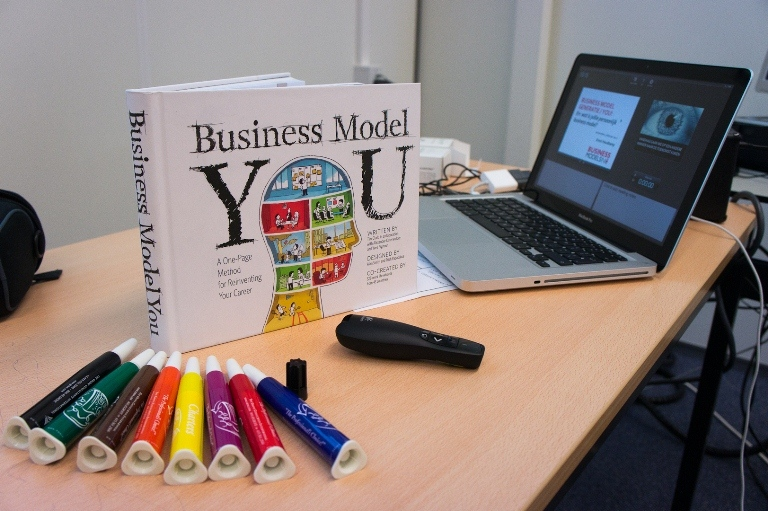 Business Model You – Il business design diventa personal