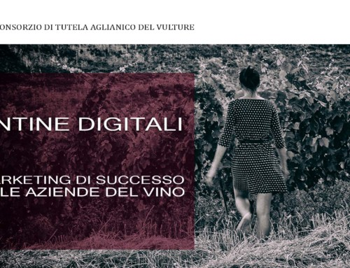 Cantine digitali – il primo workshop di Wine Marketing Group
